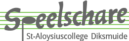Speelschare Logo